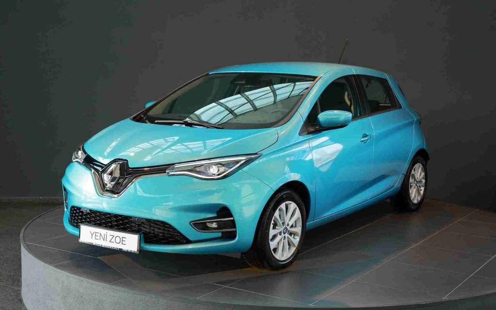 Yeni Renault_Zoe